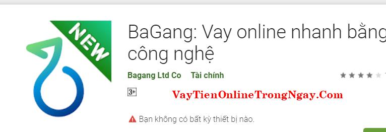 app bagang ios apk
