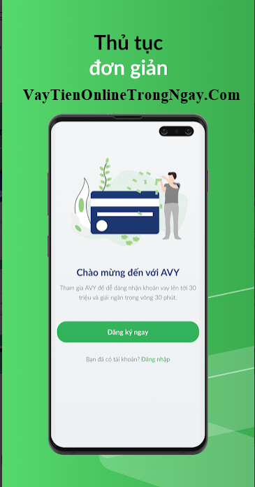 ứng dụng avy ios apk