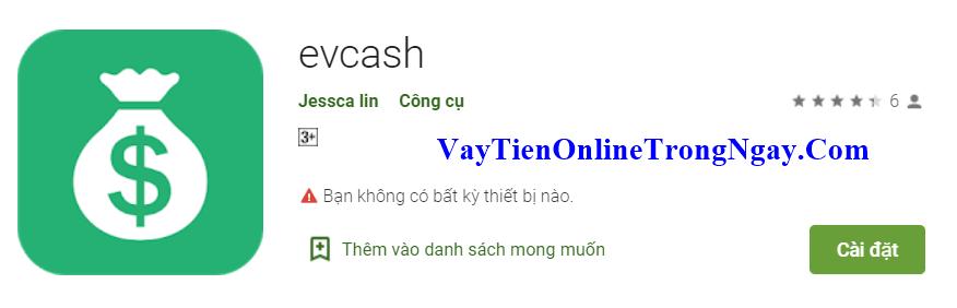 evcash
