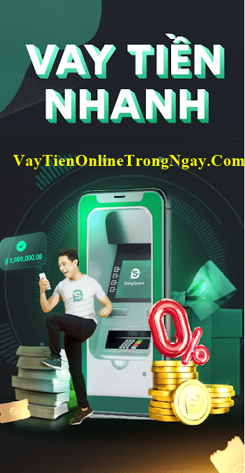 ứng dụng DongSpace