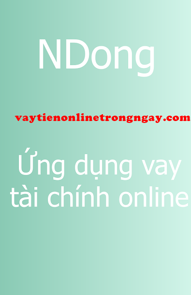 app ndong