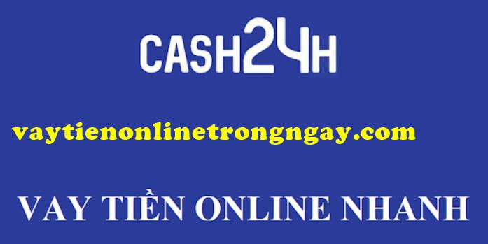 cash24h min