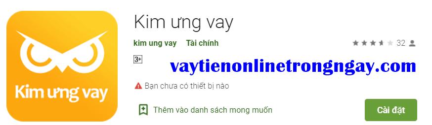 Kim Ưng Vay