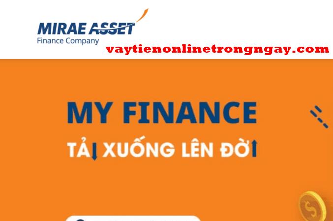 Mirae Asset có hỗ trợ nợ xấu